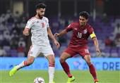 جام ملتهای آسیا  توقف میزبان مقابل تایلند و تساوی هند و بحرین در نیمه اول