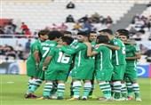 هواپیمای اختصاصی در اختیار تیم ملی عراق؛ پاداش پیروزی مقابل ایران