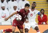 جام ملتهای آسیا| صعود امارات و تایلند به مرحله یکهشتم نهایی؛ هند حذف شد + جدول