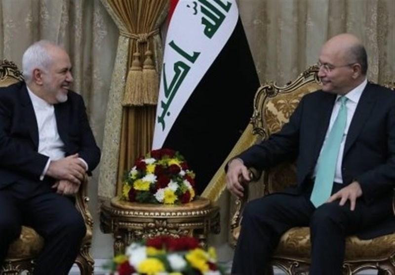 دیپلماسی جدید ایران در منطقه و نتایج آن