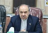 وزیر ورزش در بندر ترکمن: حدود 133 میلیارد تومان اعتبار برای طرحهای ورزشی در گلستان اختصاص یافت