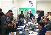 خوزستان| شهردار بندر امام(ره) ابقاء شد