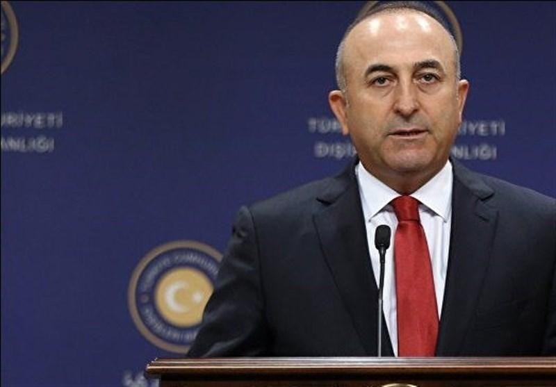 ترکی امریکا کی دھمکیوں سے ڈرنے والا نہیں، ترک وزیرخارجہ