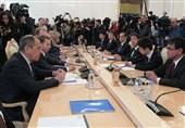 لاوروف: ژاپن باید مستقل و بدون وابستگی به آمریکا تصمیم بگیرد