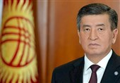 نظارت مستقیم رئیسجمهور قرقیزستان در فرایند بازگرداندن شهروندان از سوریه و عراق
