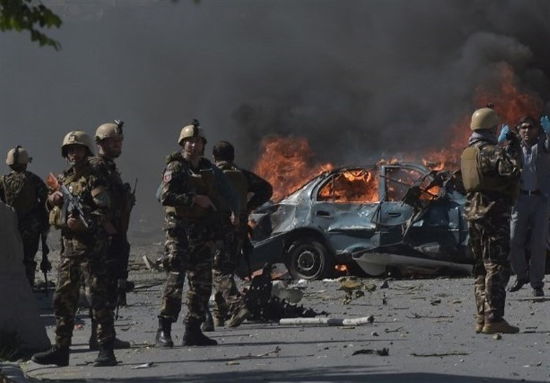 Taliban Claims Responsibility for Kabul Car Bomb Attack That Injured 90 (+Video)