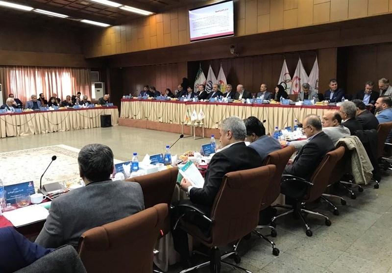 تصویب صلواتی اساسنامه کمیته ملی المپیک