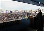 کارنامه دولت روحانی در گلستان| وعدههای نافرجام 8 ساله / دولت از پسِ تکمیل و افتتاح یک سد هم برنیامد