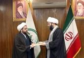 حجتالاسلام سهرابی مدیر تبلیغات اسلامی تهران شد