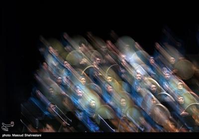 کنسرت گروه فروزان
