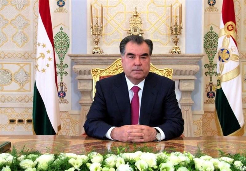 تغییرات جدید در دولت تاجیکستان