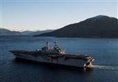 روسیه اجازه ورود کشتیهای ناتو به دریای آزوف را نمیدهد