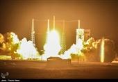 """ایران چگونه معادلات """"فناوری فضایی"""" جهان را تغییر داد/ ارسال محموله انسانی تا پنج سال آینده + فیلم"""