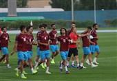 اظهارات 4 بازیکن تیم ملی فوتبال عراق در آستانه بازی با ایران