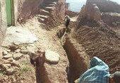 5 پروژهی عمرانی و آبرسانی در خراسان شمالی اجرا شد