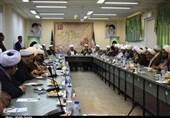 گردهمایی ائمه جمعه استان کرمان به روایت تصویر