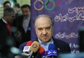 وزارت ورزش مهندسی میکند، سلطانیفر خبرنگاران را متهم/ دیوار کوتاهی به نام خبرنگار!