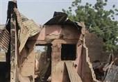 داعش روستایی را در نیجریه اشغال کرد