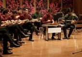 هنرستان موسیقی با تقدیر از بزرگان صدسالگیاش را جشن گرفت
