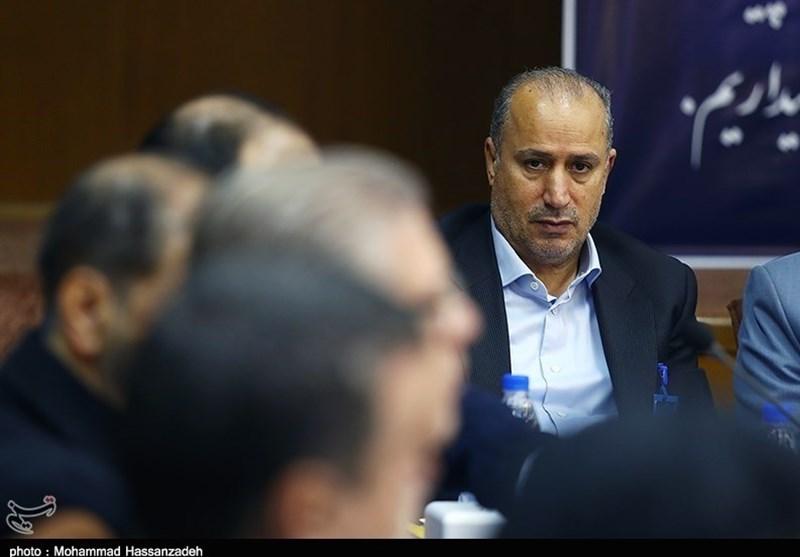 مهدی تاج: داوری فوتبال تمیز، خوب و پاک است/ مسئولان خوزستانی از اتفاقات بد در ورزشگاهها جلوگیری کنند