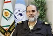 """16 اسفند در تقویم جهانی به نام """"شهدای پلیس """"نامگذاری شد"""