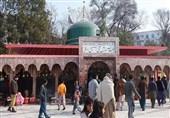 آزاد کشمیر: صوفی بزرگ سائیں سرکارؒ کا عرس شروع
