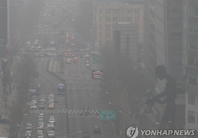18 شهر شبه قاره هند در لیست 20 شهر آلوده جهان قرار گرفتند