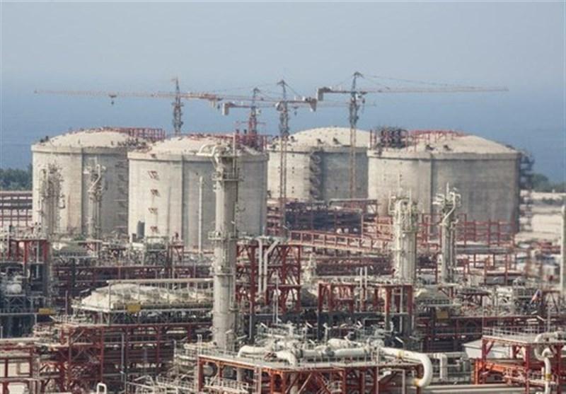 بوشهر  واحدهای زیست محیطی پالایشگاه فاز 13 پارس جنوبی در مدار بهرهبرداری قرار گرفت