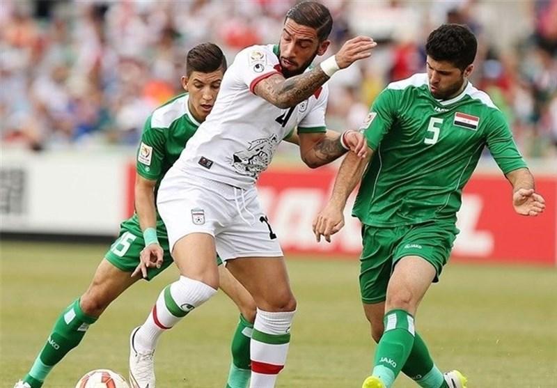یوزهای ایرانی به دنبال انتقام از عراق و قرعهای مناسب در یک چهارم نهایی