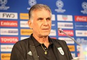 Carlos Queiroz Wary of Oman Threat