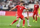 جام ملتهای آسیا|صعود اردن و استرالیا به جمع 16 تیم پایانی رقابتها/ فلسطین؛ حریف احتمالی ایران
