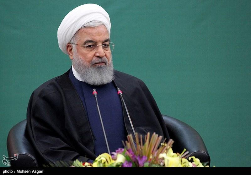 رئیس جمهور در شورای اداری گیلان: طرفداران تحریم ایران در اقلیت هستند