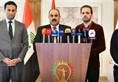 تشکیل ائتلاف جدید در عرصه سیاسی عراق