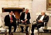 Officials Discuss Closer Ties between Iran, Iraqi Kurdistan