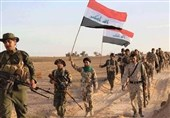 آغاز چهارمین مرحله عملیات اراده پیروزی/ شرکت 3500 نیروی حشد شعبی