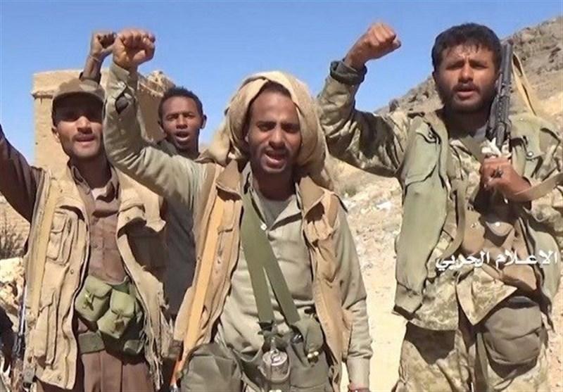 مصرع وجرح العشرات من مرتزقة الجیش السعودی فی کسر ثلاثة زحوف بحجة