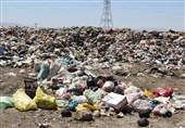 یاسوج| انتظار 13 ساله پایتخت طبیعت ایران برای ساماندهی زبالهها