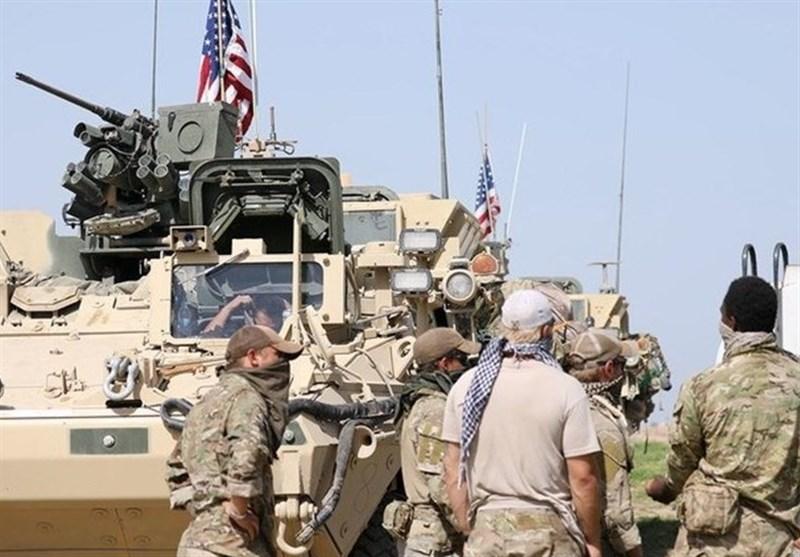 اصابت 17 موشک به اطراف پایگاه استقرار نظامیان آمریکایی در موصل