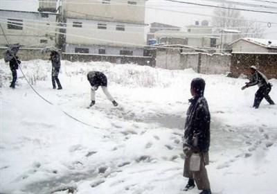 شمالی علاقہ جات میں بارش اور برفباری کا امکان