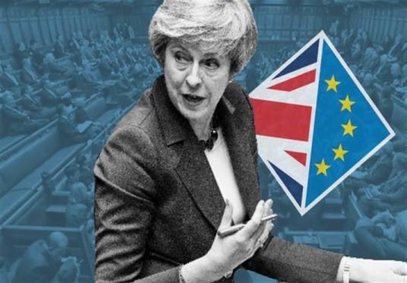 برطانوی اراکین پارلیمنٹ نے بریگزٹ ڈیل مسترد کردی