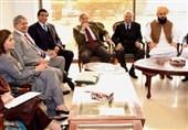 اتحاد موقت احزاب اپوزیسیون علیه دولت پاکستان