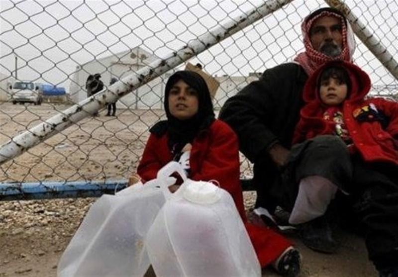 شام میں شدید ٹھنڈ کے باعث 15 بچے ہلاک