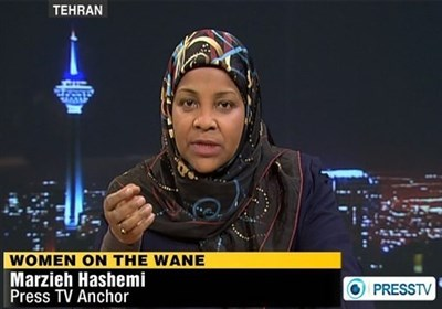 Iran TV Anchor Marzieh Hashemi Jailed in US