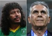 فوتبال جهان| نظر «رنه ایگیتا» در مورد احتمال حضور کیروش روی نیمکت کلمبیا