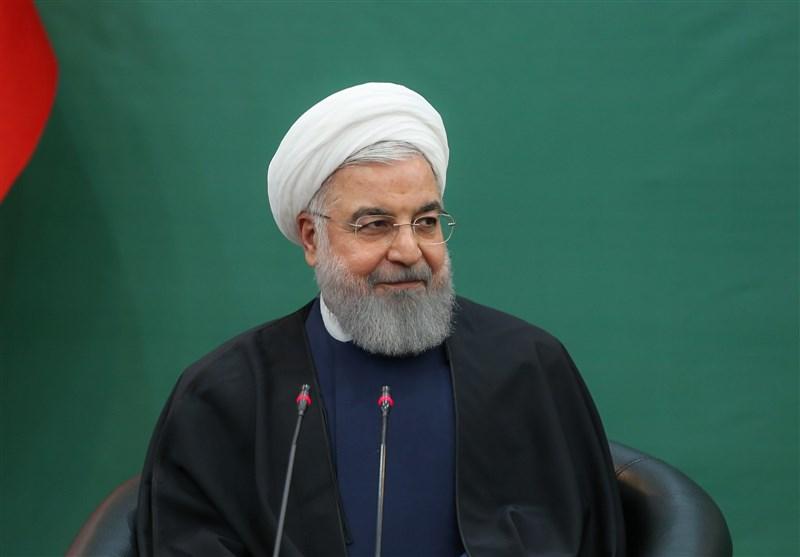 انتقاد عبدالله ناصری از مواضع متناقض روحانی درباره فیلترینگ: جدی نمیگیریم!