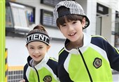 چینی اسکولوں میں اسمارٹ یونیفارم متعارف