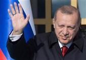 اردوغان: ترکیه برای مبارزه با تروریستها نیاز به اجازه کسی ندارد