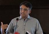 پاکستان کو ایسی معیشت دیں گے کہ آئندہ بیرونی پروگرام کی ضرورت نہ پڑے، اسدعمر