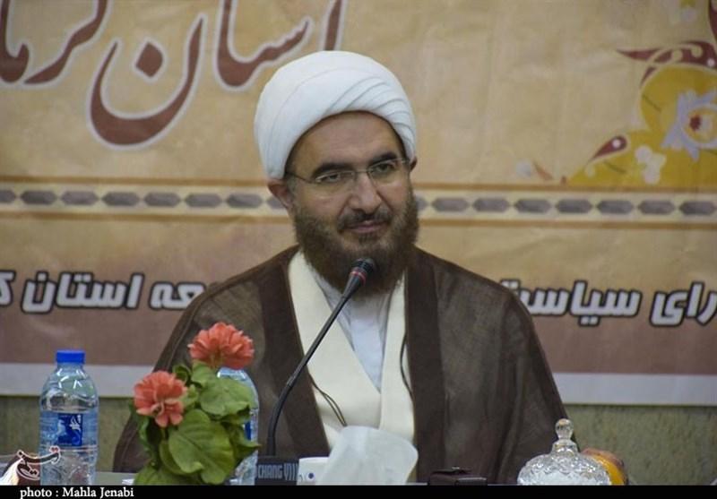 رئیس شورای سیاستگذاری ائمه جمعه در کرمان: لطمه زیادی از دست کم گرفتن آموزش و پرورش خوردهایم