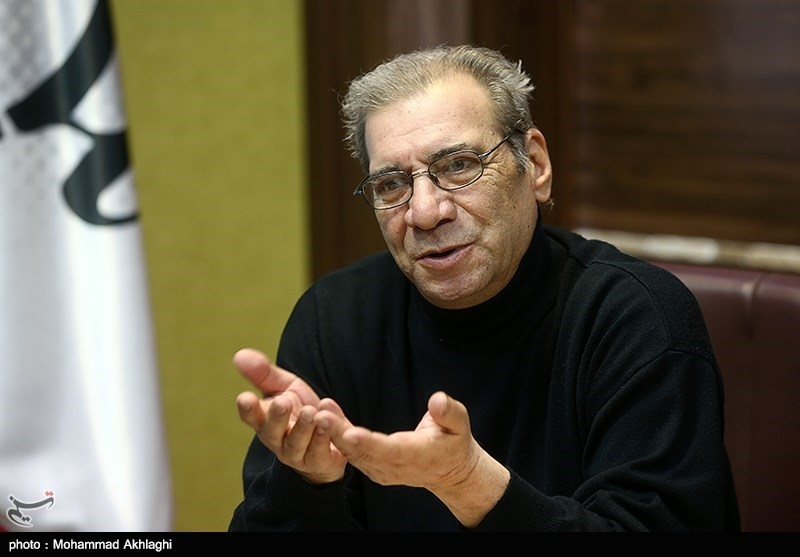 تسلیت وزارت خارجه به مناسبت درگذشت حسین محباهری